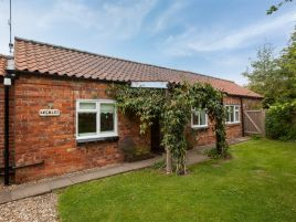 Orchard Cottage - Howden